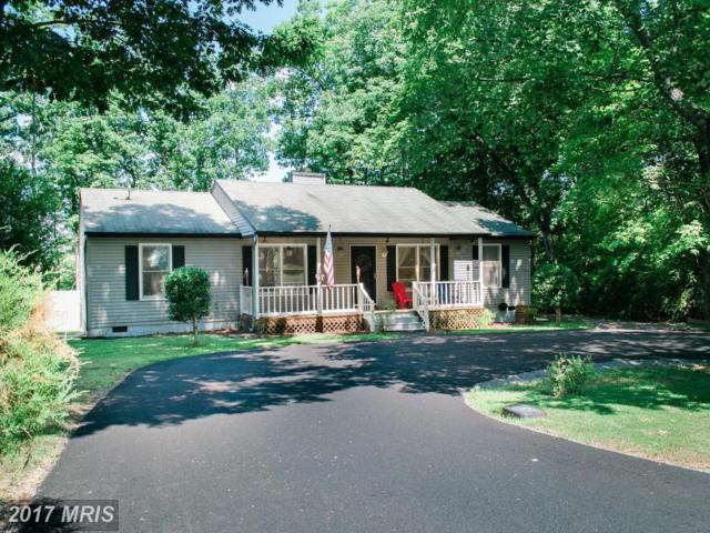 440 Liberty Boulevard, Locust Grove, VA 22508 (#OR9990216) :: Coldwell Banker Elite