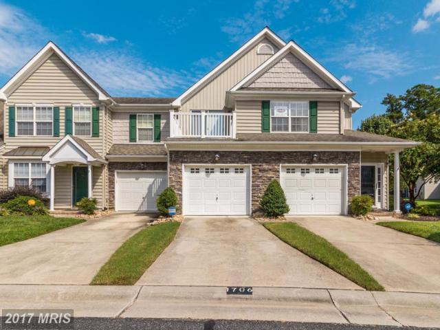 1706 Sawgrass Lane #19, Portsmouth, VA 23703 (#OT10048874) :: Labrador Real Estate Team