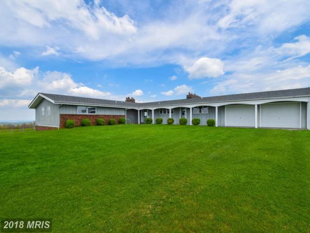 3125 Fairview Church Road, Floyd, VA 24091 (#OT10242227) :: Green Tree Realty