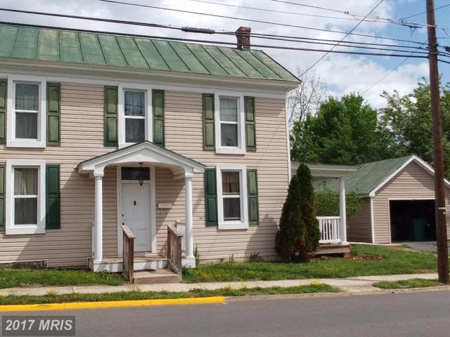 122 Mechanic Street, Luray, VA 22835 (#PA10023799) :: Pearson Smith Realty
