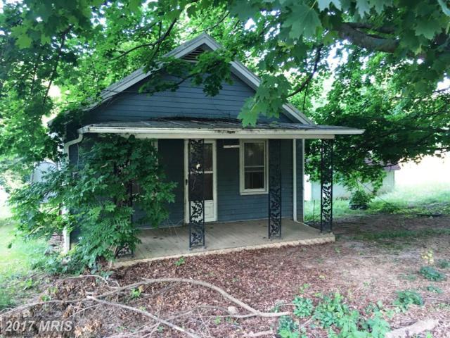 3485 Pine Grove Road, Stanley, VA 22851 (#PA9994779) :: Pearson Smith Realty