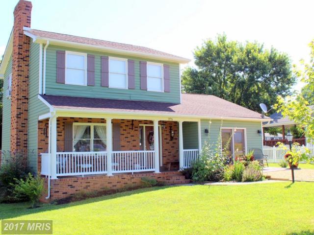 275 Fairview Road, Luray, VA 22835 (#PA9997541) :: Pearson Smith Realty