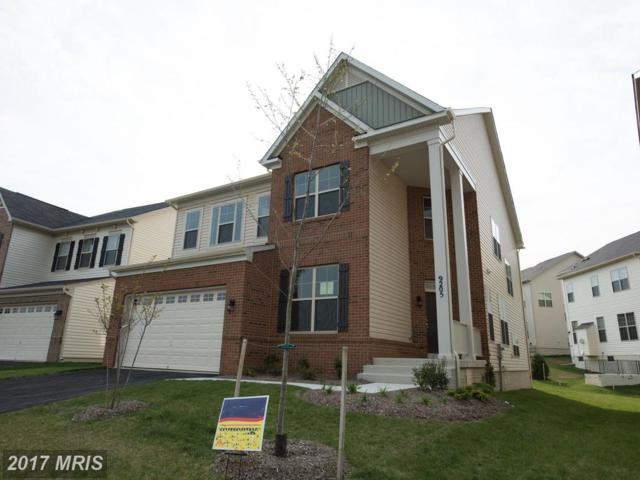 2509 Sir Michael Place, Glenarden, MD 20706 (#PG10000092) :: Pearson Smith Realty