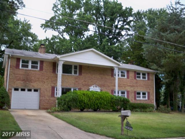 6003 Purdun Drive, Temple Hills, MD 20748 (#PG10000861) :: LoCoMusings