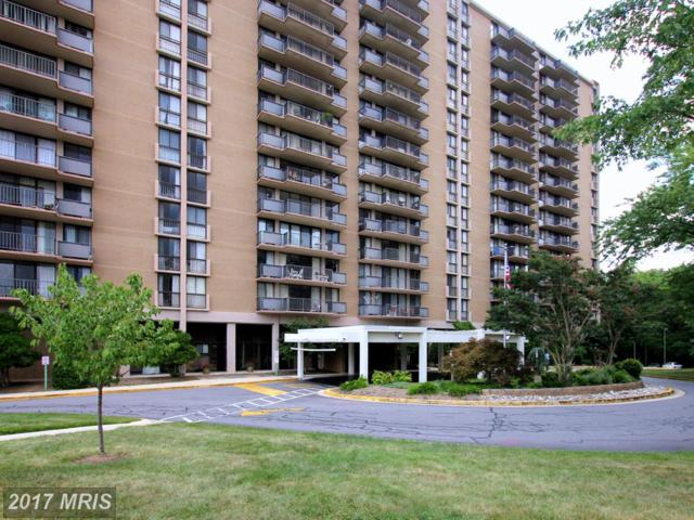 6100 Westchester Park Drive #514, College Park, MD 20740 (#PG10002012) :: Pearson Smith Realty