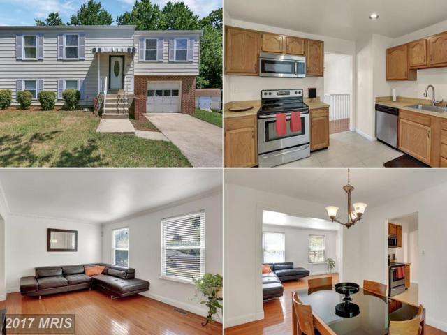 3802 Valley Wood Court, Fort Washington, MD 20744 (#PG10002764) :: LoCoMusings