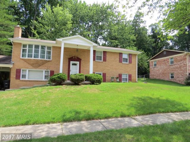 8314 James Street, Upper Marlboro, MD 20772 (#PG10003606) :: Pearson Smith Realty