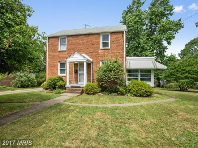 5615 Woodland Drive, Oxon Hill, MD 20745 (#PG10004767) :: Pearson Smith Realty