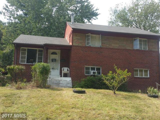 503 Cabin Branch Road, Capitol Heights, MD 20743 (#PG10005850) :: Pearson Smith Realty