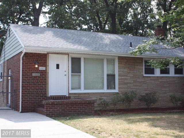 6009 89TH Avenue, New Carrollton, MD 20784 (#PG10005970) :: Pearson Smith Realty