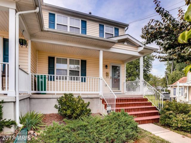 45 Avondale Street, Laurel, MD 20707 (#PG10006437) :: Keller Williams Pat Hiban Real Estate Group