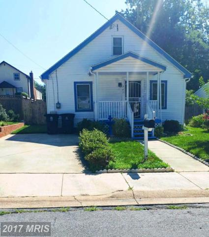 307 Cedarleaf Avenue, Capitol Heights, MD 20743 (#PG10006721) :: Pearson Smith Realty