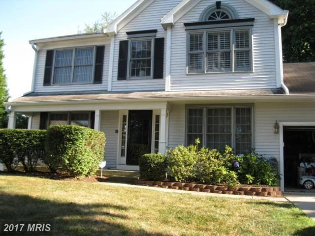 12401 Kings Heather Court, Bowie, MD 20721 (#PG10006732) :: A-K Real Estate