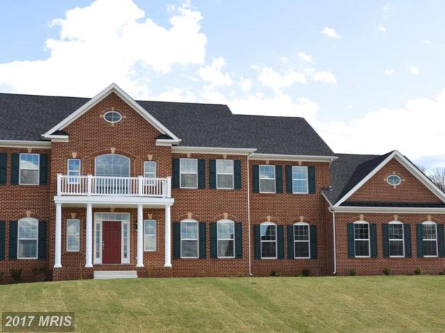 13604 Kings Isle Court, Bowie, MD 20721 (#PG10007436) :: Pearson Smith Realty