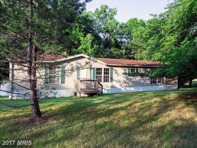 13603 Woodmore Road, Bowie, MD 20721 (#PG10007740) :: Pearson Smith Realty