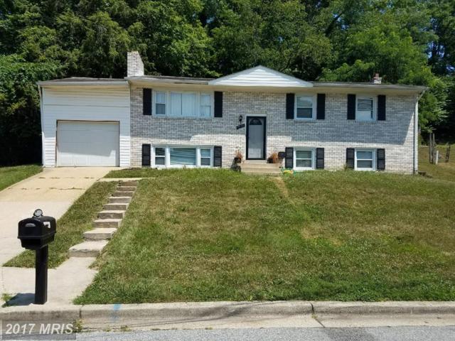 7504 Fawley Avenue, Fort Washington, MD 20744 (#PG10010467) :: Pearson Smith Realty