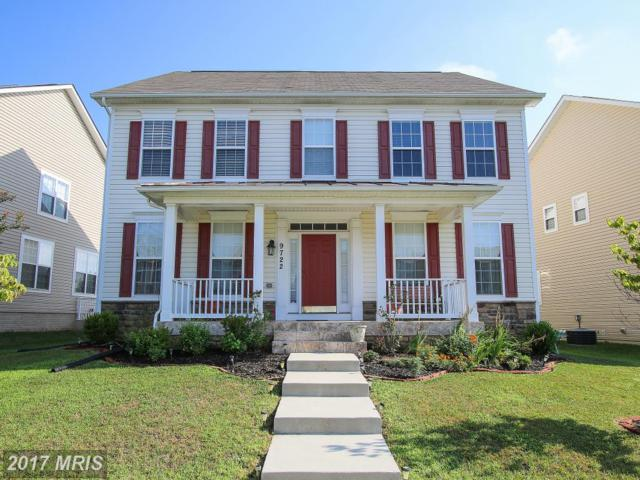 9722 Traver Street, Bowie, MD 20721 (#PG10010696) :: Pearson Smith Realty