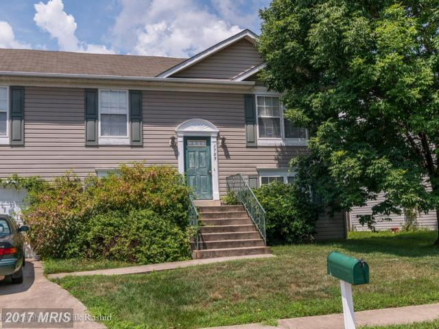 1709 Bradmoore Drive, District Heights, MD 20747 (#PG10010917) :: LoCoMusings