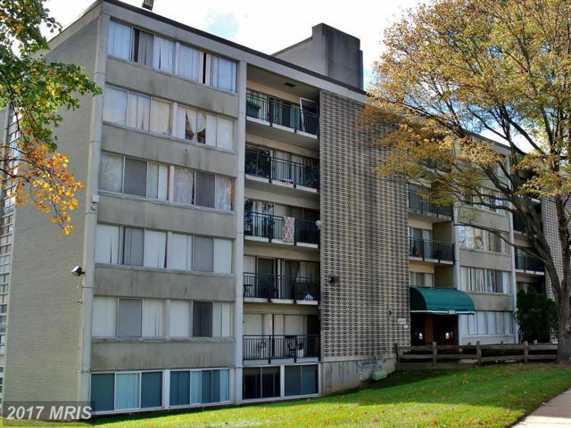 1800 Metzerott Road #407, Adelphi, MD 20783 (#PG10011011) :: Pearson Smith Realty