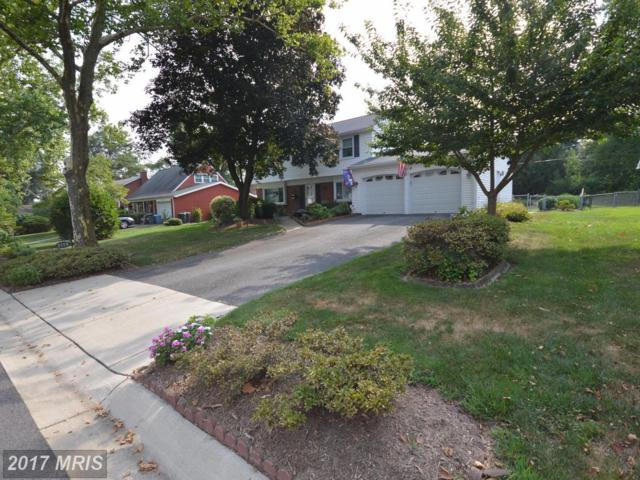 3418 Memphis Lane, Bowie, MD 20715 (#PG10011122) :: Pearson Smith Realty