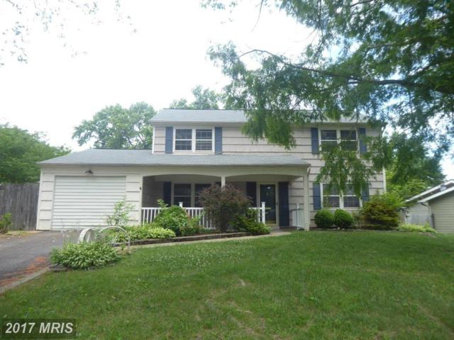 12102 Flint Lane, Bowie, MD 20715 (#PG10011334) :: Pearson Smith Realty
