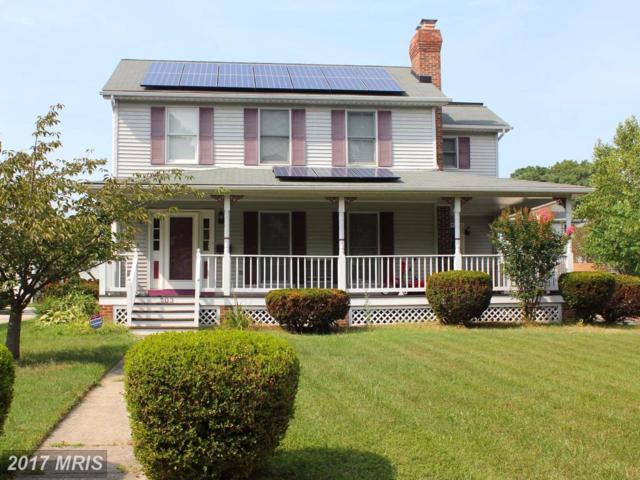 703 Laurel Avenue, Laurel, MD 20707 (#PG10011836) :: Keller Williams Pat Hiban Real Estate Group