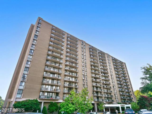6100 Westchester Park Drive Tr11, College Park, MD 20740 (#PG10011960) :: Pearson Smith Realty