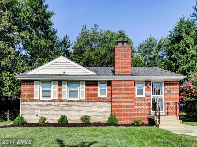1401 Asbury Court, Hyattsville, MD 20782 (#PG10012122) :: Wicker Homes Group