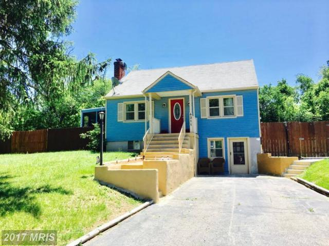 6311 Buckler Road, Clinton, MD 20735 (#PG10012204) :: Pearson Smith Realty