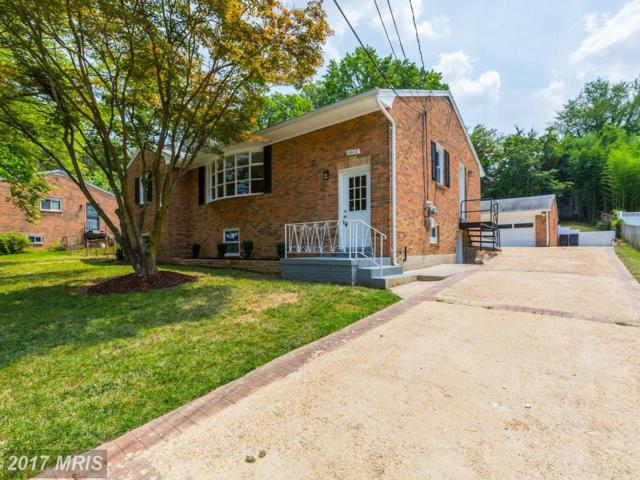 5808 Keppler Road, Temple Hills, MD 20748 (#PG10012538) :: Pearson Smith Realty