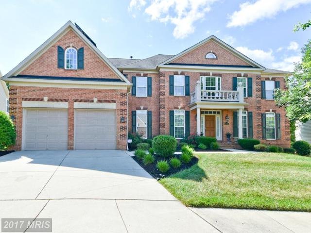 2710 Galeshead Drive, Upper Marlboro, MD 20774 (#PG10012639) :: A-K Real Estate
