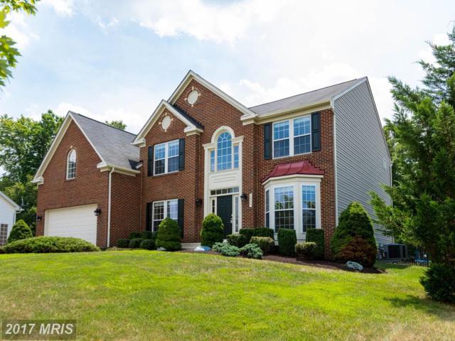 12107 Crestwood Turn, Brandywine, MD 20613 (#PG10012742) :: A-K Real Estate