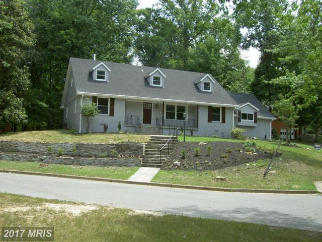 12808 Lost Lake Circle, Fort Washington, MD 20744 (#PG10012872) :: LoCoMusings