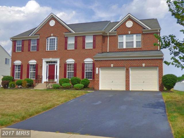 1318 Southern Springs Lane, Upper Marlboro, MD 20774 (#PG10012892) :: ExecuHome Realty