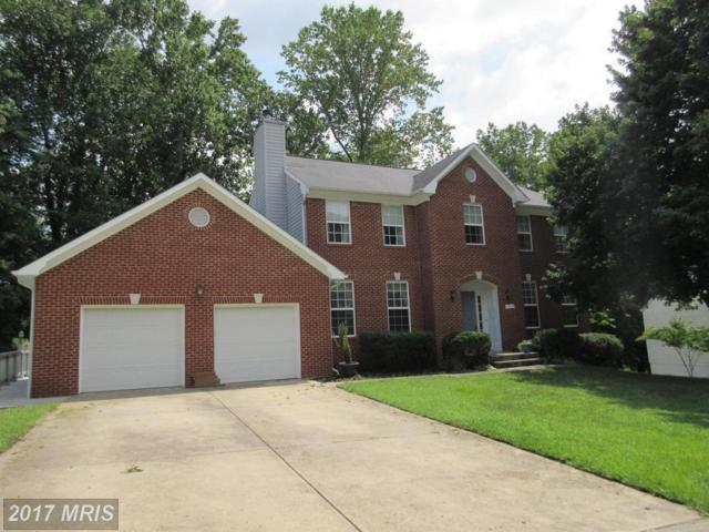 7407 Old Chapel Drive, Bowie, MD 20715 (#PG10013720) :: Pearson Smith Realty