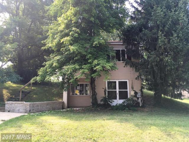 6707 Blacklog Street, Capitol Heights, MD 20743 (#PG10014110) :: Pearson Smith Realty