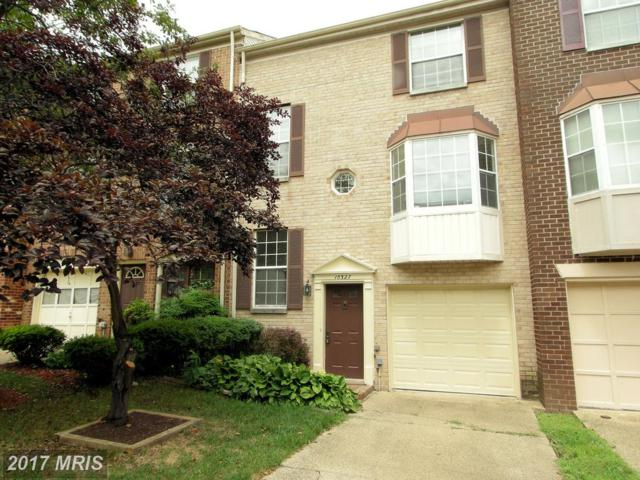 10327 Storch Drive, Lanham, MD 20706 (#PG10014310) :: Pearson Smith Realty