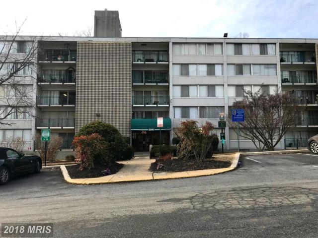 1806 Metzerott Road #104, Adelphi, MD 20783 (#PG10014370) :: Pearson Smith Realty