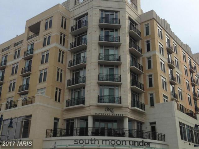155 Potomac #512, National Harbor, MD 20745 (#PG10014995) :: Pearson Smith Realty