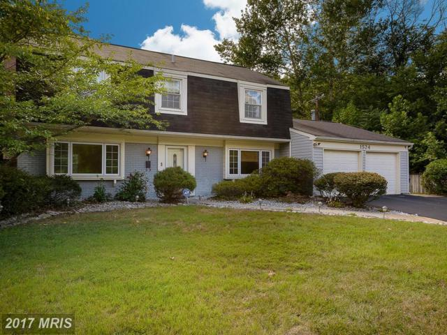 1524 Perrell Lane, Bowie, MD 20716 (#PG10015624) :: Pearson Smith Realty