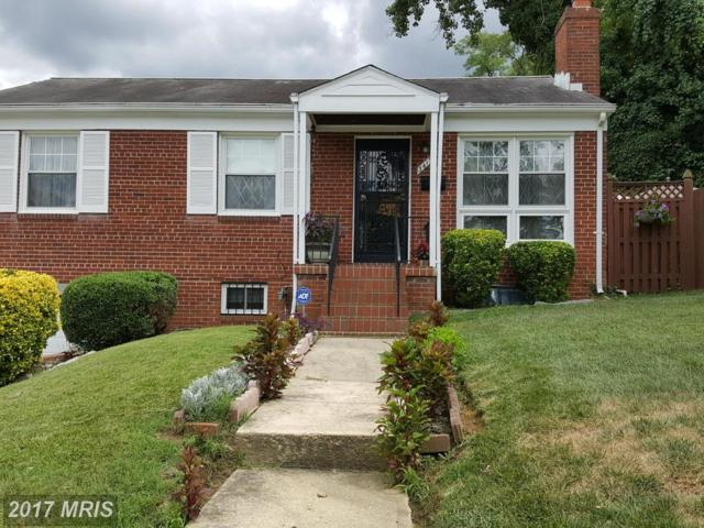 3415 27TH Avenue, Temple Hills, MD 20748 (#PG10015650) :: Pearson Smith Realty