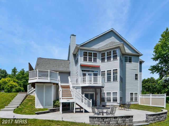 3307 Dunwood Ridge Terrace, Bowie, MD 20721 (#PG10015733) :: LoCoMusings