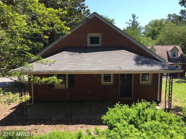 9314 Croom Road, Upper Marlboro, MD 20772 (#PG10015858) :: Arlington Realty, Inc.