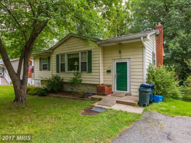 118 Greenhill Road, Greenbelt, MD 20770 (#PG10015912) :: Pearson Smith Realty