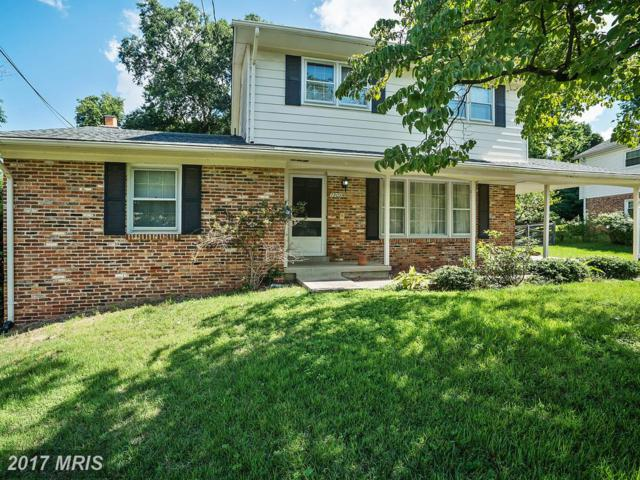 7302 Riverhill Road, Oxon Hill, MD 20745 (#PG10016551) :: Pearson Smith Realty