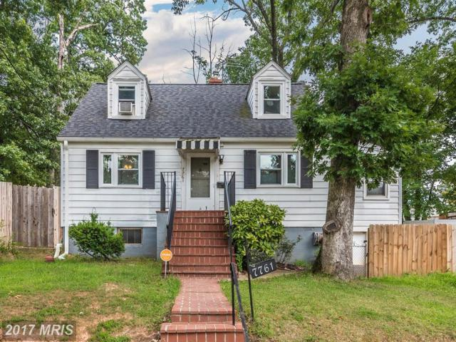 7761 Frederick Court, Hyattsville, MD 20784 (#PG10017065) :: Pearson Smith Realty