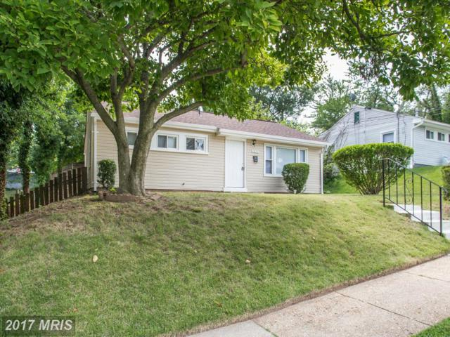 4823 66TH Avenue, Hyattsville, MD 20784 (#PG10017173) :: Pearson Smith Realty
