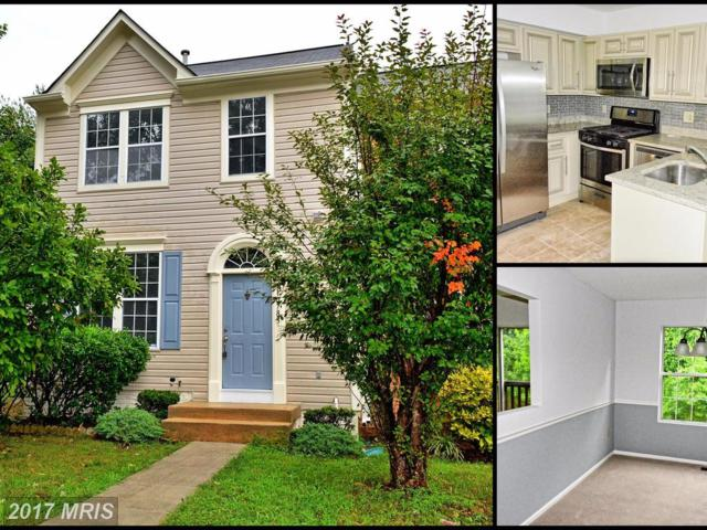 10783 Kitchener Court, Bowie, MD 20721 (#PG10017944) :: Pearson Smith Realty