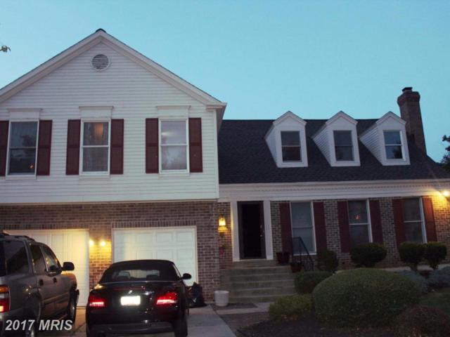 10704 Lake Arbor Way, Bowie, MD 20721 (#PG10017952) :: Pearson Smith Realty
