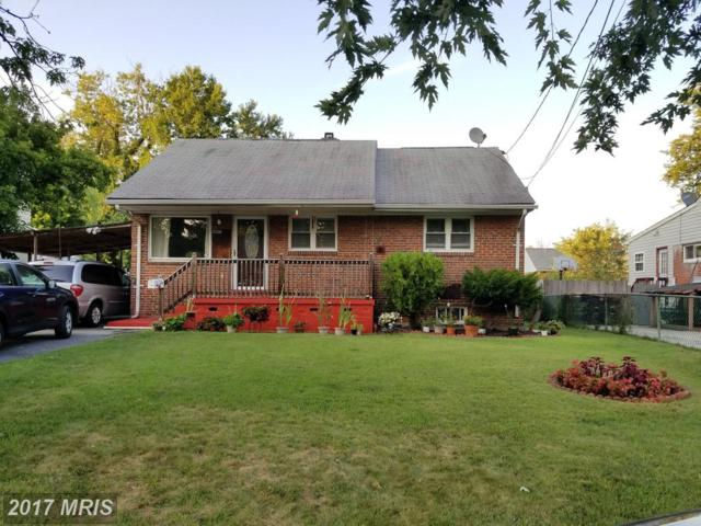 1706 Langley Way, Hyattsville, MD 20783 (#PG10018708) :: Pearson Smith Realty